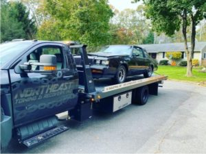 Northeast Towing & Recovery Inc (11)