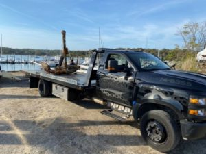 Northeast Towing & Recovery Inc (15)