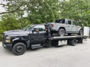 Northeast Towing & Recovery Inc (17)