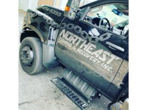 Northeast Towing & Recovery Inc (19)