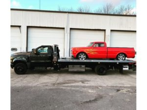 Northeast Towing & Recovery Inc (20)