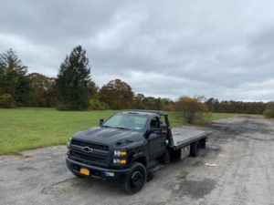 Northeast Towing & Recovery Inc (23)