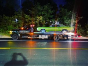 Northeast Towing & Recovery Inc (24)