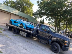 Northeast Towing & Recovery Inc (7)