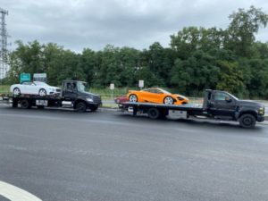Northeast Towing & Recovery Inc (9)